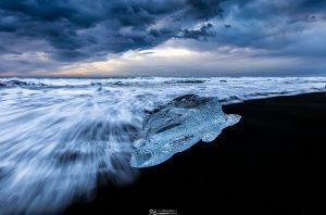 En el límite de la nada - Jokul Islandia