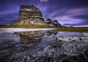 La historia de Islandia, Cenicienta, el fotógrafo. Lomagnupur