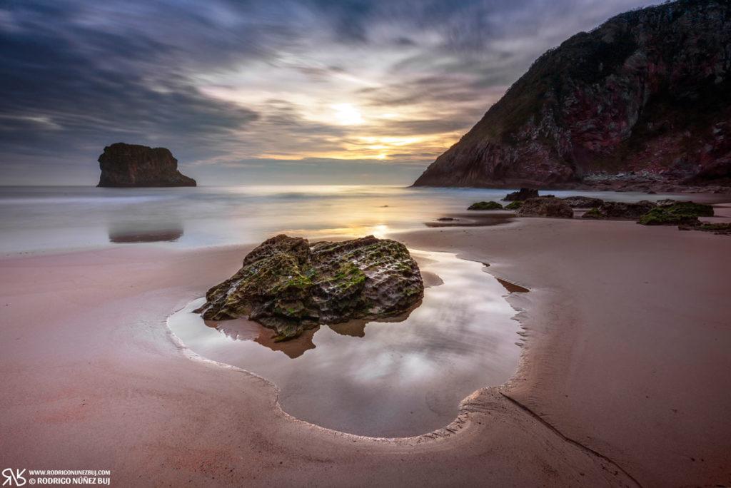 playa de ballota